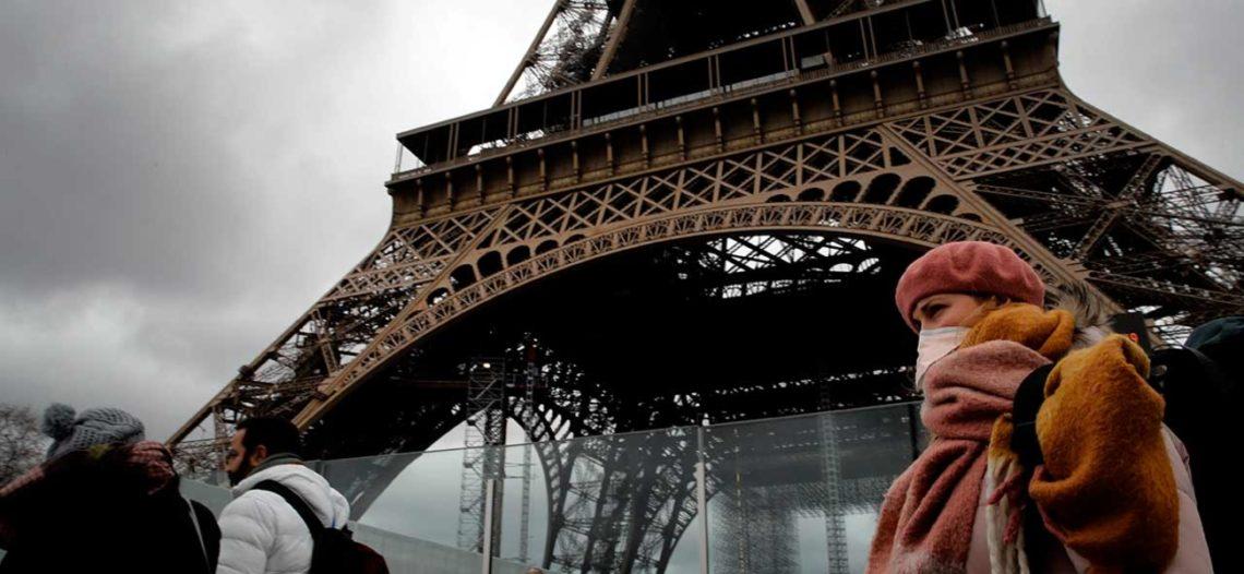 Prolonga Francia cuarentena hasta el 11 de mayo