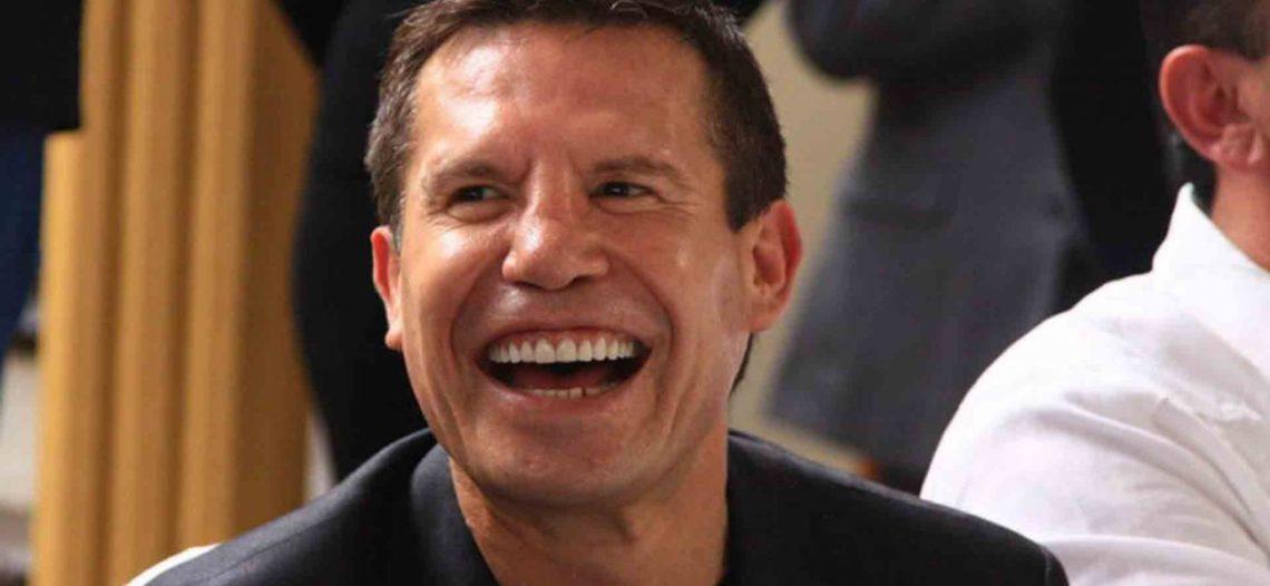 CMB desea combate de Chávez en Plaza de Toros o Estadio Azteca
