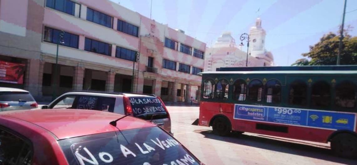 Pleito interno en Morena por venta de terrenos de La Sauceda