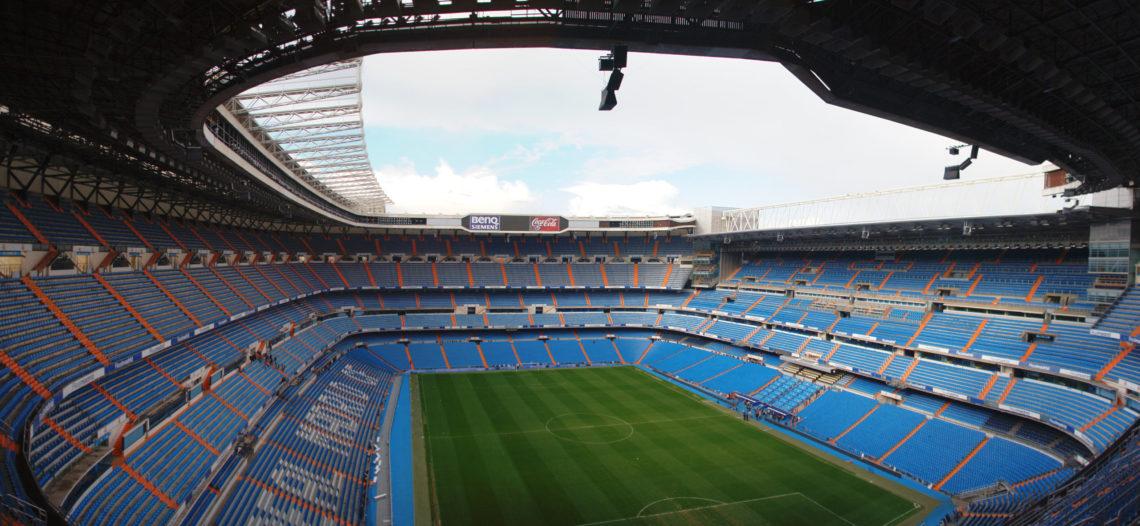 Se complica el regreso del futbol en España