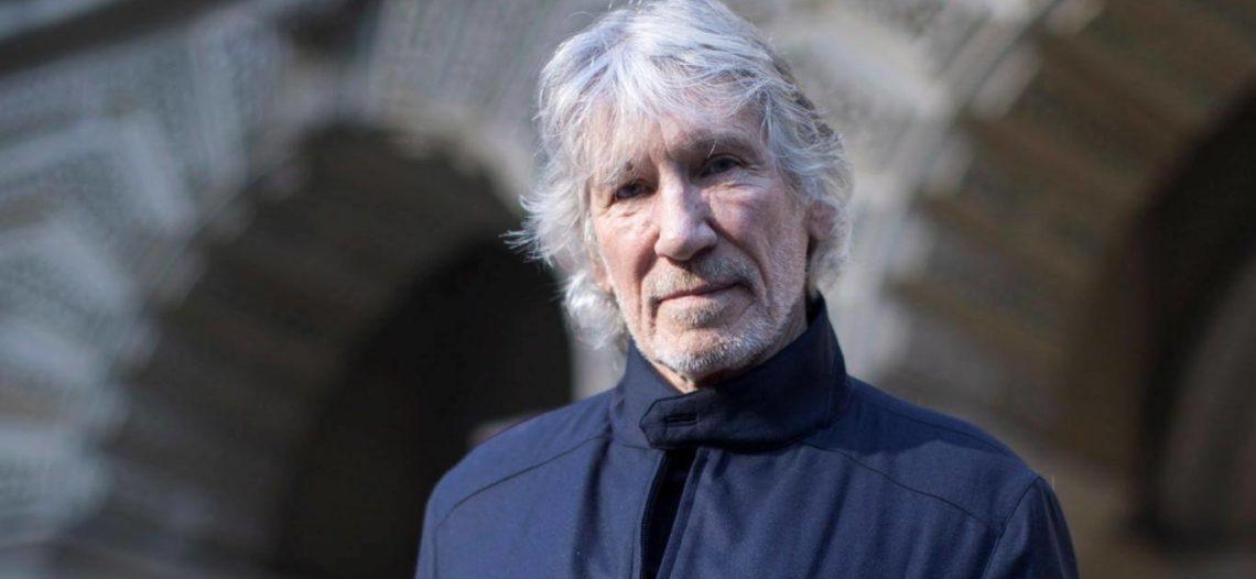 'No sería lindo', dice Roger Waters sobre reencuentro con Pink Floyd