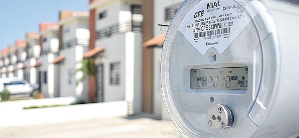 Gestiones para subsidio de luz en verano van por buen camino: Gobernadora