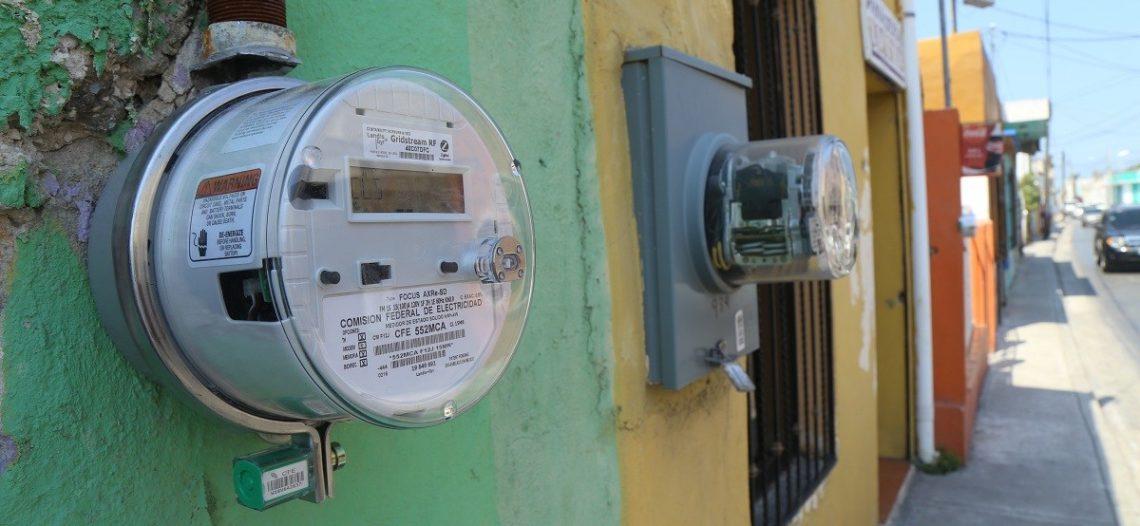 CFE sube tarifas eléctricas para el sector doméstico 4%