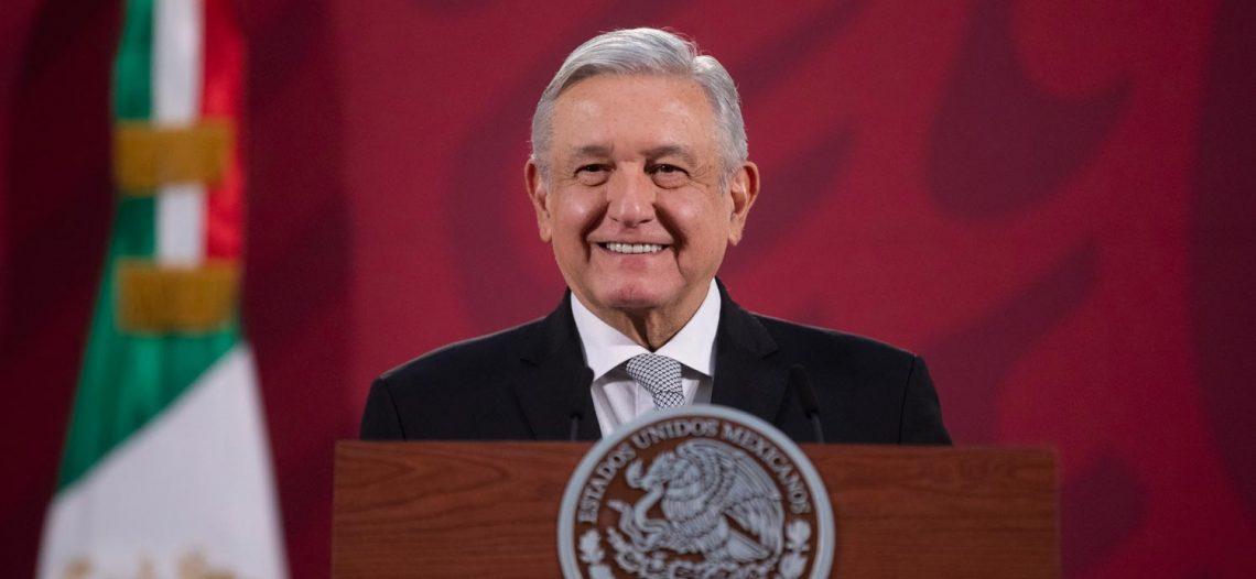 Gobierno se ajustará más el cinturón; López Obrador: ahorros por 60 mil mdp