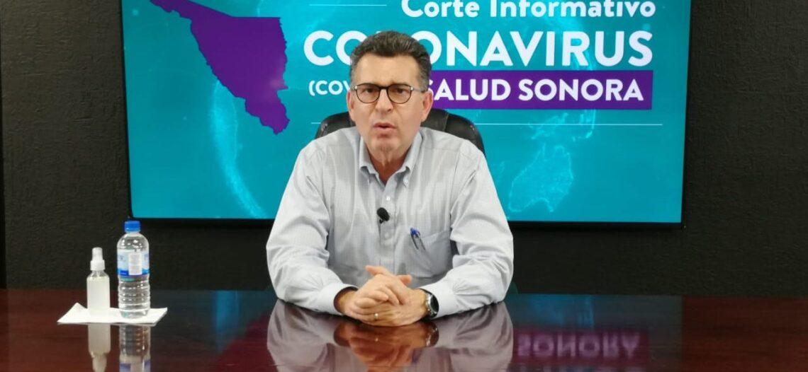 Se disparan contagios de Covid-19 en Sonora: 136 nuevos casos