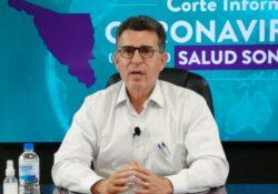 Registra Sonora seis defunciones y 102 nuevos casos de Covid-19