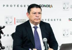 Avanza Plan de Reactivación Económica en Sonora