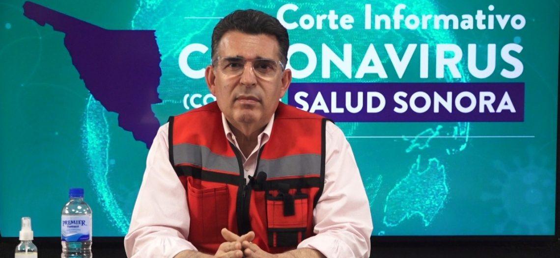 Es momento de unir fuerzas para contener el Covid-19 en Sonora
