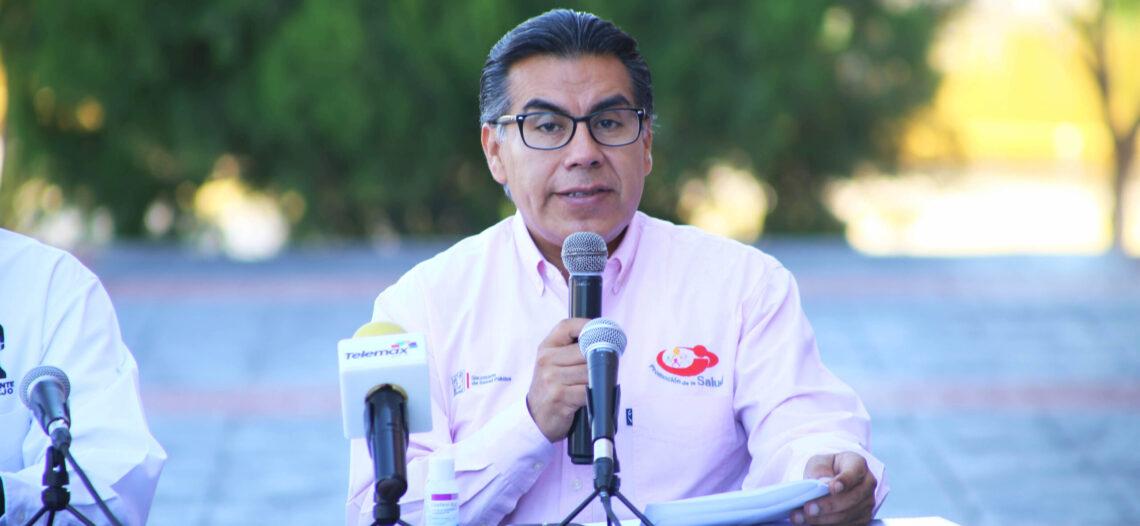 Continúa crecimiento de casos positivos por Covid-19 en Hermosillo y Cajeme