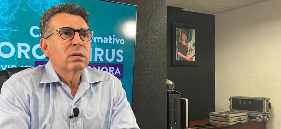 En 10 días se duplica registro de casos de Covid-19 en Sonora