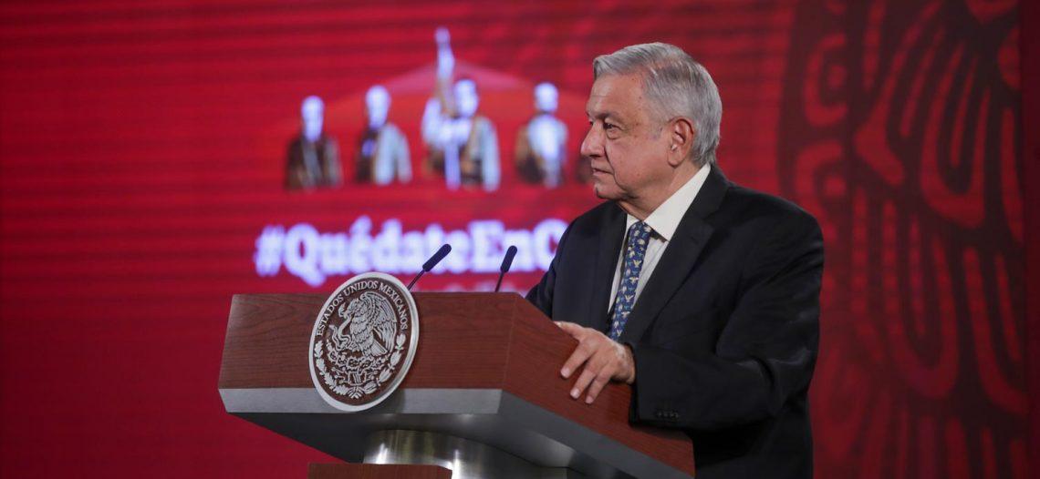 Piden investigar caso ventiladores; Presidente dice que no tolerará corrupción