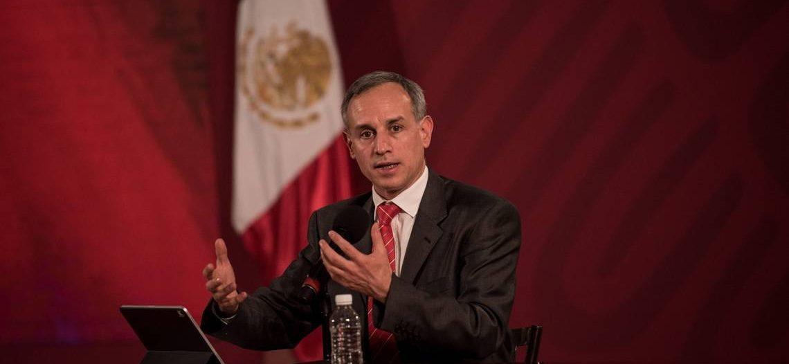 6 de mayo será el momento cumbre de la pandemia: López-Gatell