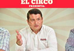 Congreso del Estado en revolución por reforma electoral