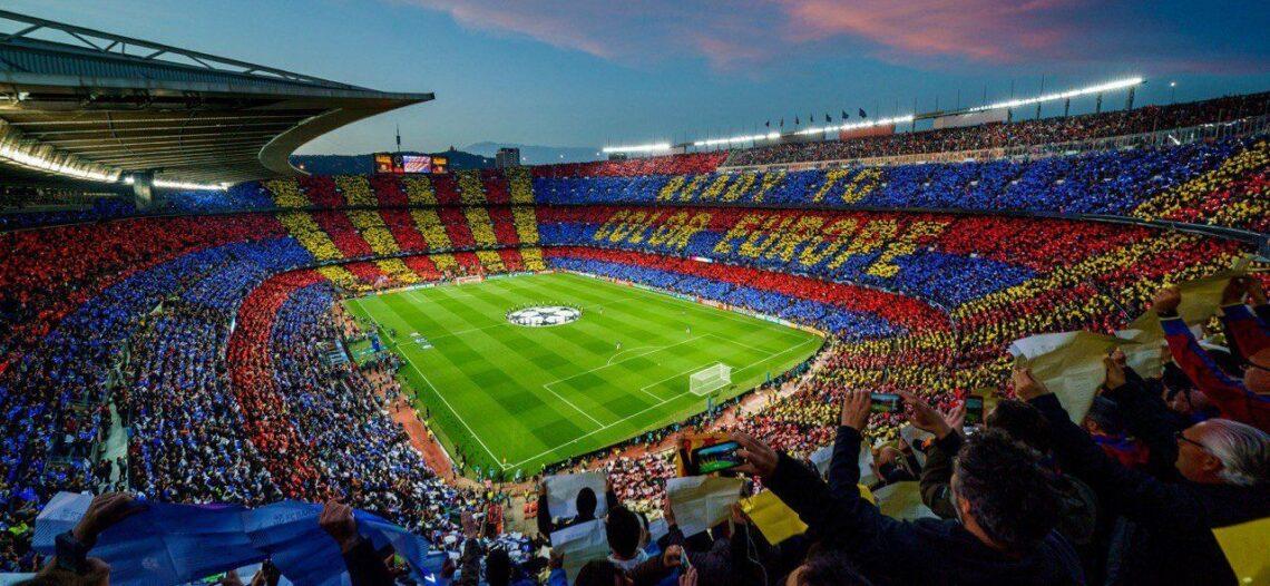 Liga de España vuelve en la semana del 8 de junio