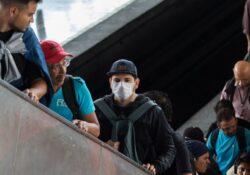 México supera a China en contagios