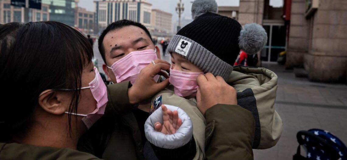 Alerta en China por nuevos casos de Covid-19 en Wuhan y otras zonas