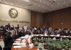 INE y TEPJF celebran fallo de la Corte por Ley Bonilla