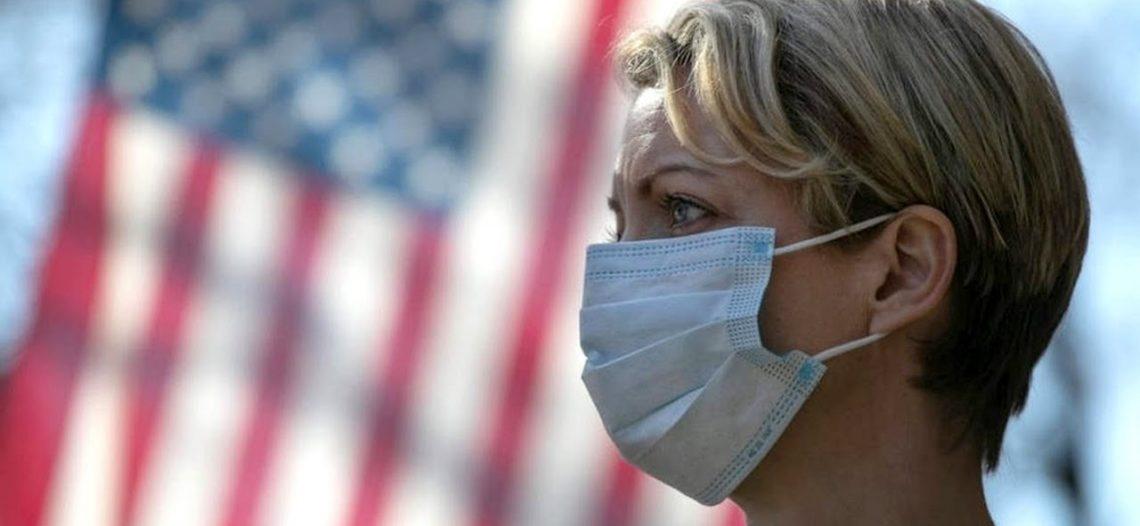 A pesar de pandemia, 20 estados en EU vuelven a actividades