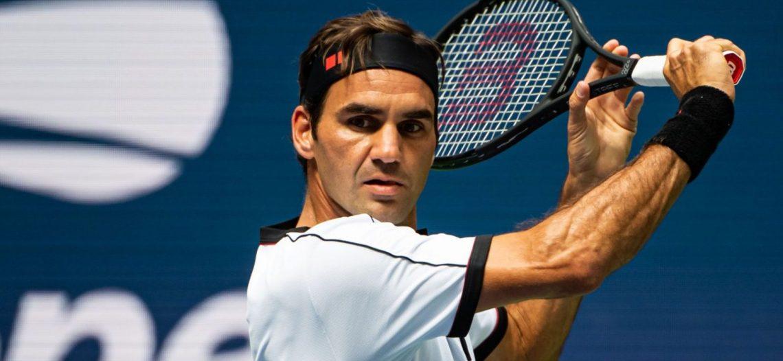 Roger Federer todavía no contempla el retiro