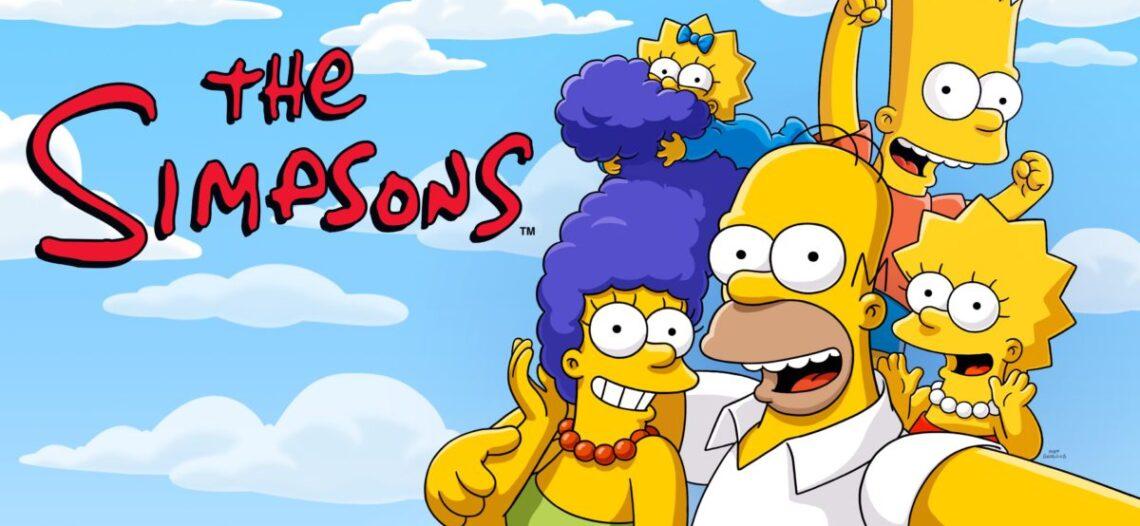 """Los Simpson revelan cómo es que """"predicen"""" el futuro"""