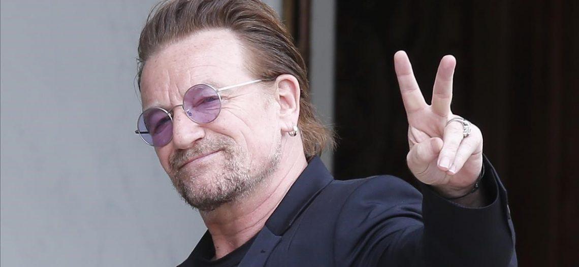 Cumple Bono 60 años en pie de guerra contra el coronavirus