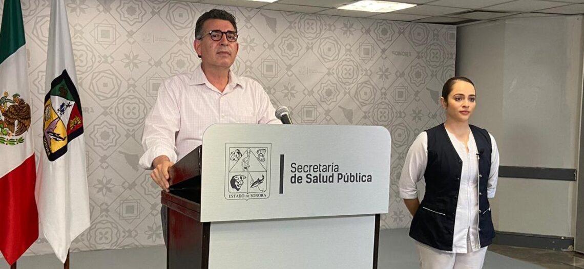 Vive Sonora jornada de mayor número de casos positivos y decesos por Covid-19