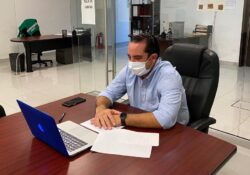 Trazan Seguridad Pública y Oficina de la UNOCDC México acciones en prevención