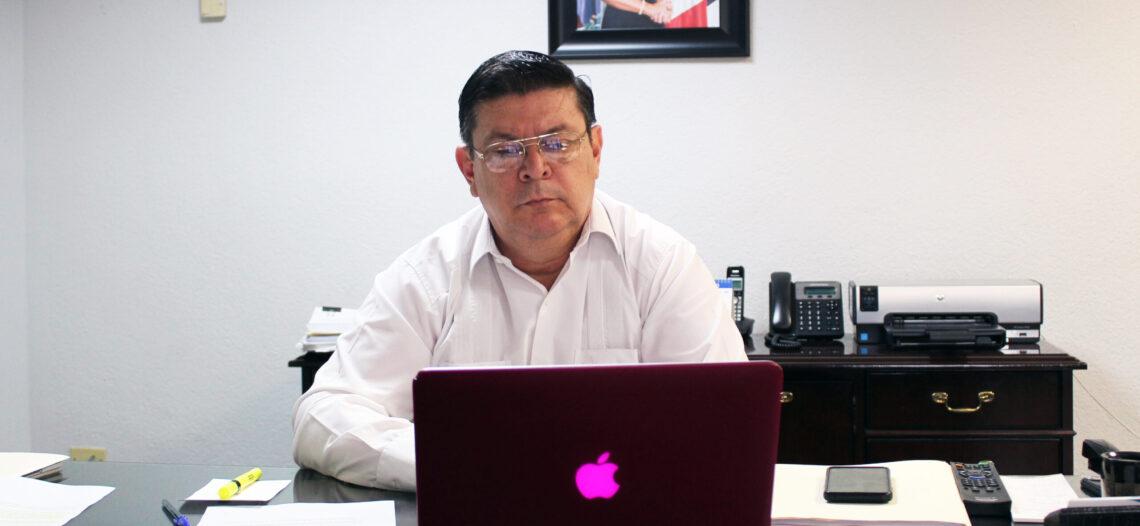 Hay que sumar esfuerzos y trabajar en equipo por el turismo: Luis Núñez