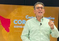 Solicitará Clausen Iberri cierre temporal de frontera de EU hacia Sonora