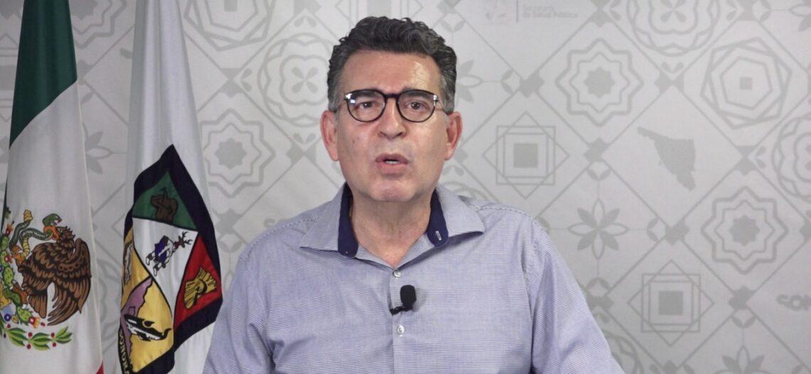 Reporta Salud Sonora 24 fallecimientos más y 187 nuevos contagios