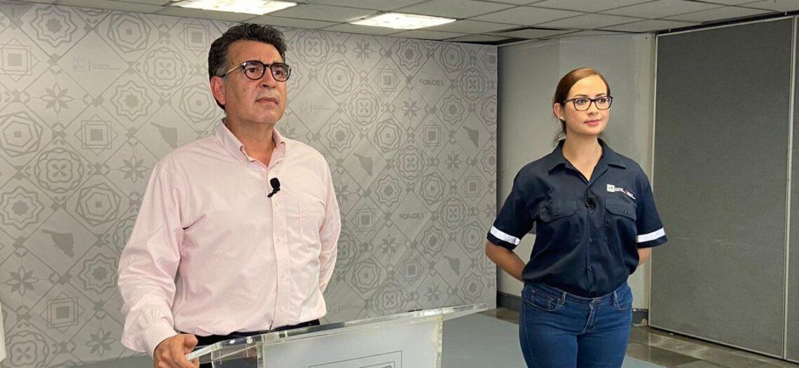 Sonora rebasa los 5 mil casos de Covid-19