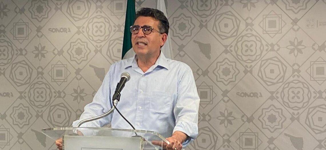 Confirma Secretaría de Salud 179 casos y 35 fallecimientos más por Covid-19