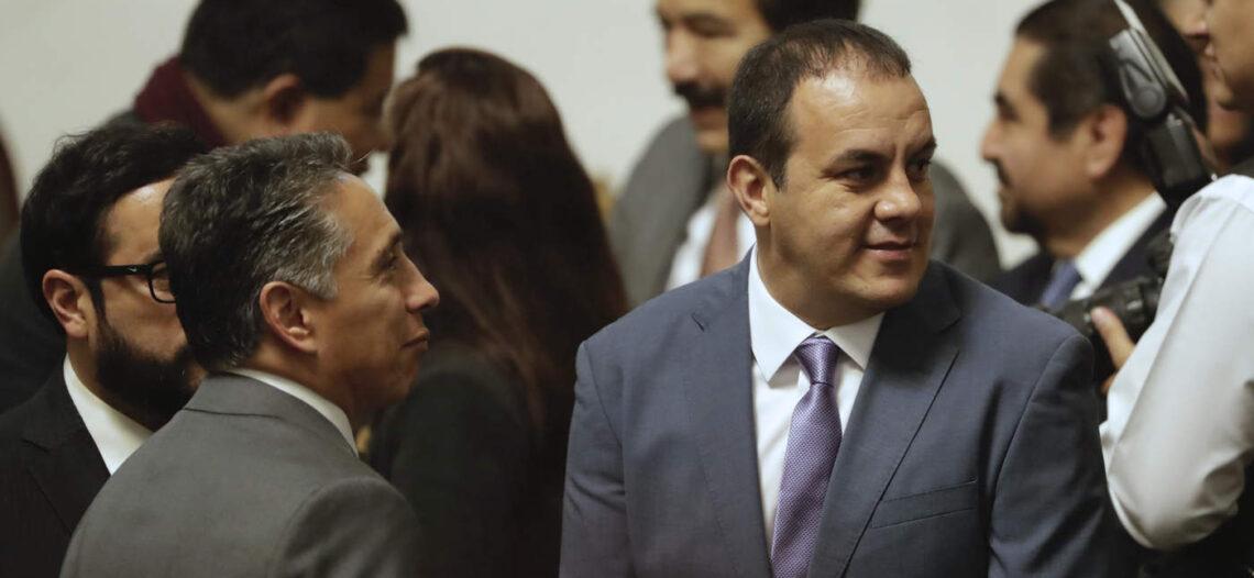 En Morelos gobierno amenaza a ediles que no lo apoyaron