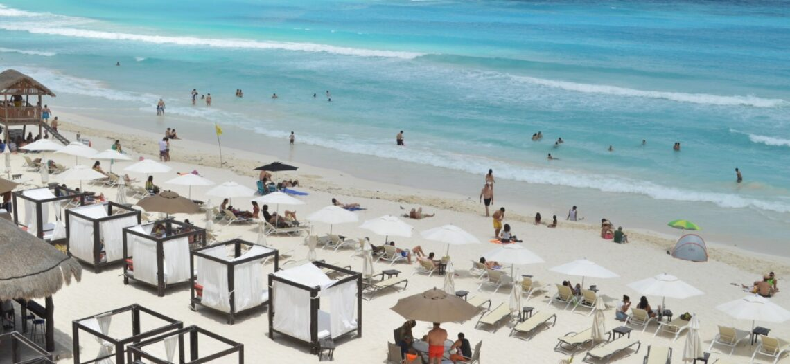 En medio del Covid inicia hoy Quintana Roo su reactivación