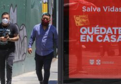 'No salgan de su casa, epidemia de Covid-19 puede ser más grave': López-Gatell
