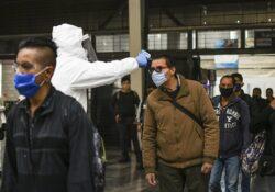 Peligro persiste; López-Gatell pide mantener medidas de higiene
