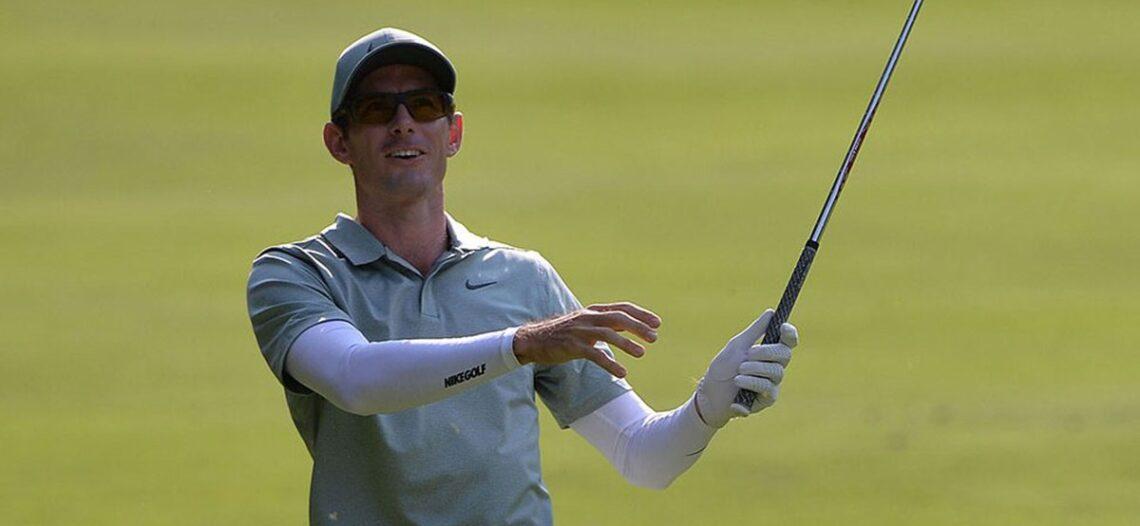 Se reporta cuarto caso de coronavirus en el PGA Tour