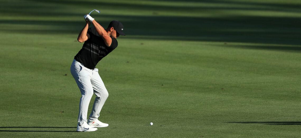 Autorizan primer torneo de golf con aficionados
