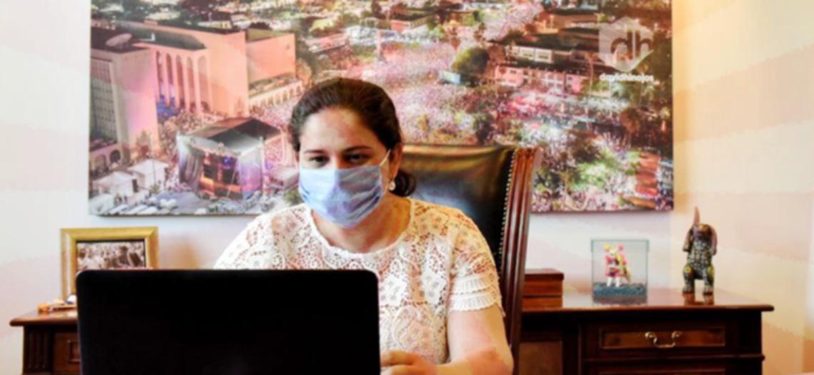 Más restricciones para evitar movilidad aplica Ayuntamiento de Hermosillo