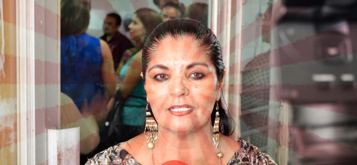 Alcaldesa Rosario Quintero vuelve a poner en el mapa a Navojoa