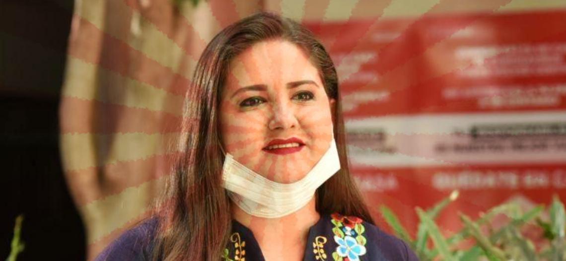 Célida López pide protocolos de salud para atención al Covid-19