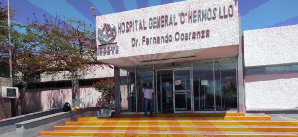 Siguen denunciando deficiencias en hospitales