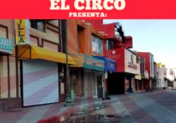 Comerciantes del centro de Hermosillo abrirán si o si el 1 de julio