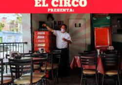 Sector restaurantero en riesgo