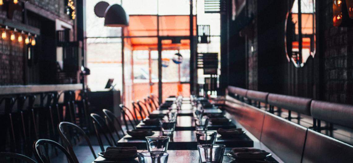 Van restauranteros por reapertura a 40% de su capacidad