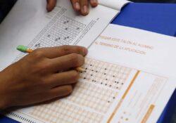 Realizarán examen PLANEA 8 mil 500 estudiantes de sexto semestre de Cobach Sonora