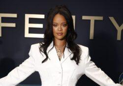 Rihanna cierra sus tiendas Fenty en apoyo al #BlackLivesMatter