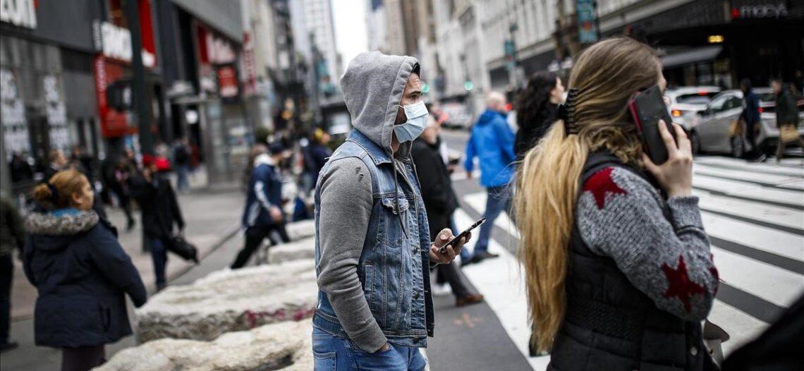 Avanza la normalidad en Nueva York; etapa 2 de reapertura