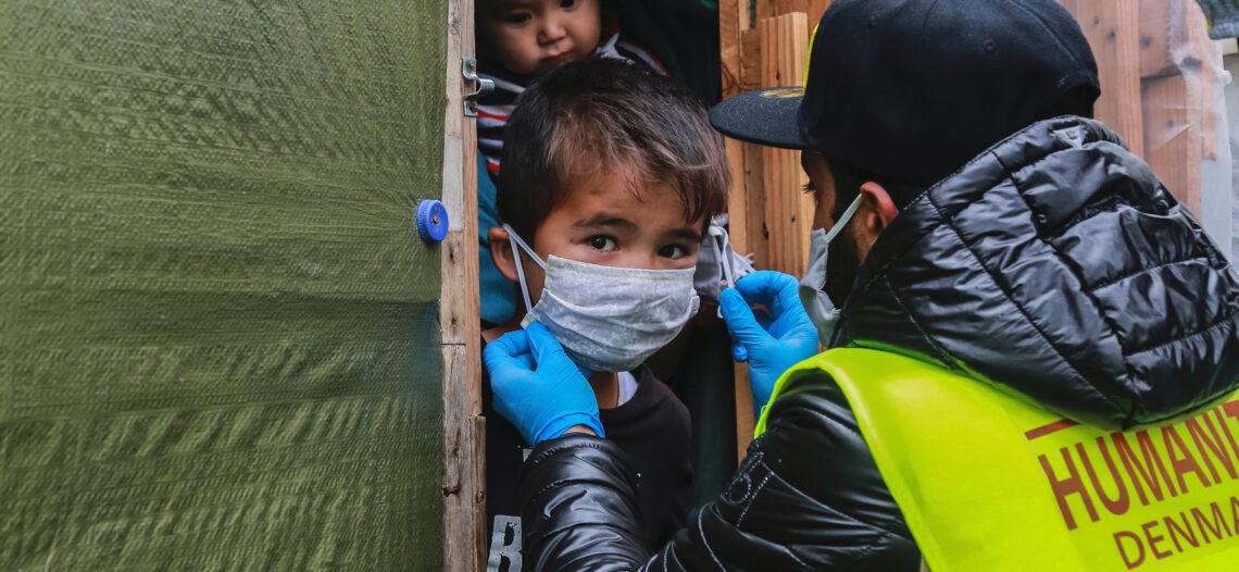 La pandemia entró a nueva fase peligrosa; advierte la OMS