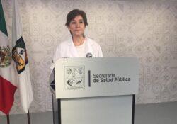 Registra Sonora 41 fallecimientos y 410 nuevos contagios por Covid-19